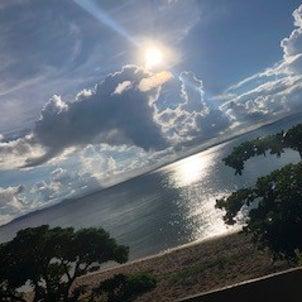 沖縄に夏到来///の画像