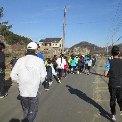 2019年3月10日練習日誌(第35回小川町スポーツ少年団駅伝大会)の記事に添付されている画像
