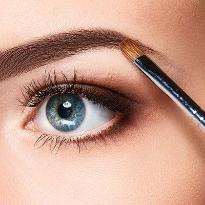 30代以上の大人女性にお勧めの眉の記事に添付されている画像