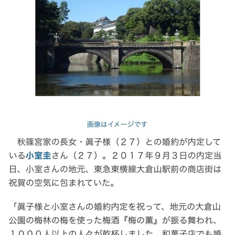 元 宮内庁 ブログ