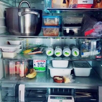 冷蔵庫のお片づけをすると 自分の時間が作れます!!の記事に添付されている画像