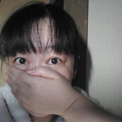 前髪切ったよの記事に添付されている画像