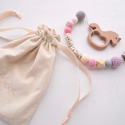 画像 NEW4/5スプリングステージ&お名前刺繍入り巾着プレゼント の記事より 5つ目