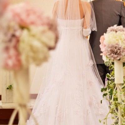 結婚式はハプニングの連続。癒えない心の傷編の記事に添付されている画像