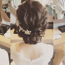 ☆★卒業式の出張着付けとヘアセット☆☆の記事に添付されている画像