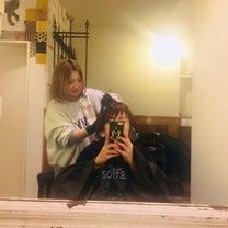 髪色☆の記事に添付されている画像