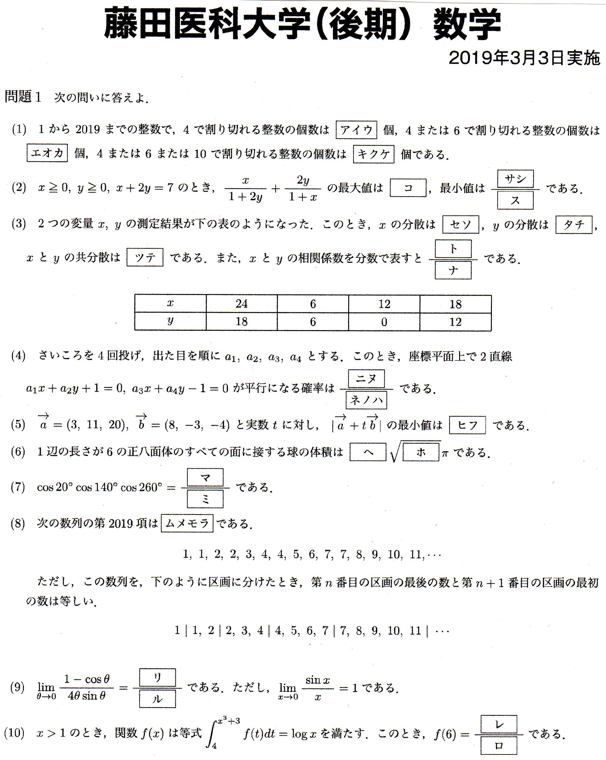 大学 藤田 医科