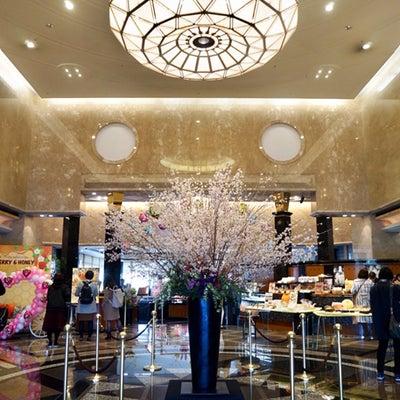 ホテルニューオータニ幕張 スイーツ&サンドウィッチビュッフェ ~ ホテルでいちごの記事に添付されている画像
