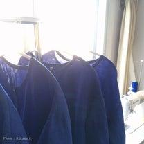 今日のリネン服と、アラフィフいろいろ思う事。の記事に添付されている画像