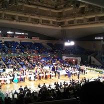 東京オープン・ダンススポーツ選手権 結果発表!の記事に添付されている画像