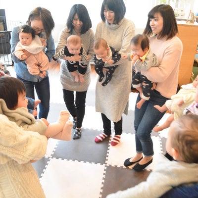 赤ちゃんヨガ&ベビマ 空きが出ました!!の記事に添付されている画像
