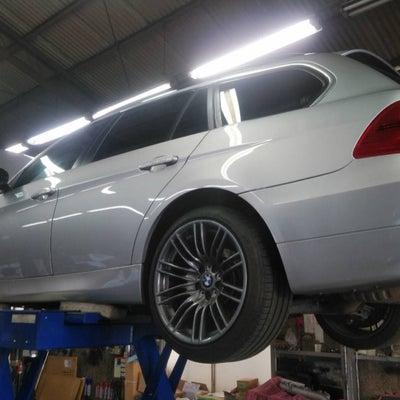BMW☆の記事に添付されている画像