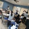 ママのリラックスにアロマスプレー@子育て支援センターの画像