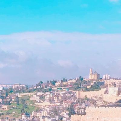 イスラエルの旅、そして自罰的なブロックのある読者の方からの遠隔ヒーリングのご感想の記事に添付されている画像