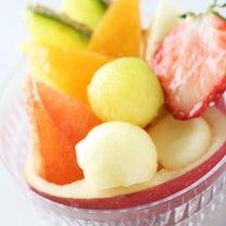 「りんごボウル」、「清見ボウル」の記事に添付されている画像