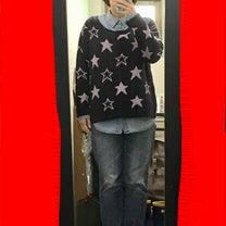 ☆嘗てのKERA愛読者として(1-6)☆ 星柄セーターと、宇宙人(ではない)の話の記事に添付されている画像