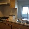 キッチンはこんな感じの画像