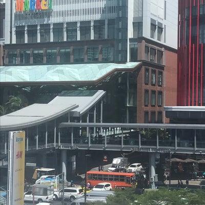 The Market Bangkok♡セントラルワールド前にできた新しい商業施設の記事に添付されている画像