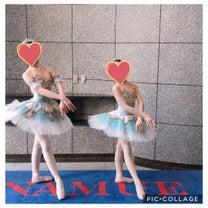 Namueバレエコンクール大阪の記事に添付されている画像