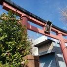 穴守稲荷神社に行って来ました。気持ちが落ち着きます。の記事より