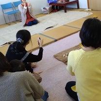3/11(月)『おたんじょうび会』:報告の記事に添付されている画像