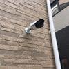 監視カメラ設置の画像