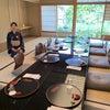 五感で堪能する『品格が上がる日本料理のテーブルマナー講座』を終えての画像