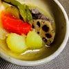 豆乳味噌ポトフの画像