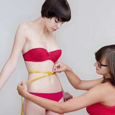 すぐに痩せるダイエットと普通のダイエットの違いの記事に添付されている画像