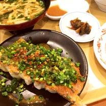 食べログ上位の宇都宮餃子 2店食べ比べの記事に添付されている画像