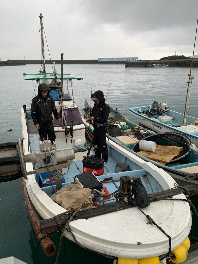 LFJ五島列島再上陸の巻⑤