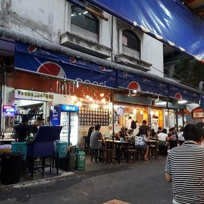 2019-2バンコク~最後の夕食はまさかのあのお店で!の記事に添付されている画像