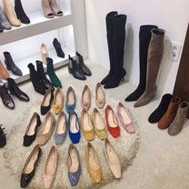 好きなのに。。。いつも見るだけで終わってしまうお店。【東大門靴卸売り市場C棟】の記事に添付されている画像