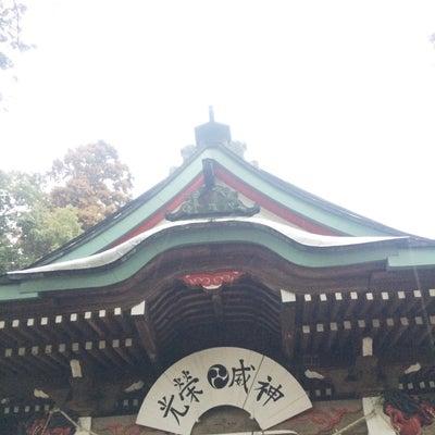 水戸の陰陽を結ぶ神社ツアー❷の記事に添付されている画像