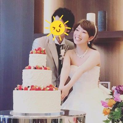 遂に結婚式!!!の記事に添付されている画像