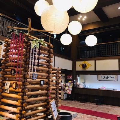 鬼怒川温泉『一心館』さんに行ってきました♪の記事に添付されている画像