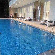 コンラッド大阪  /  プール & フィットネスの記事に添付されている画像