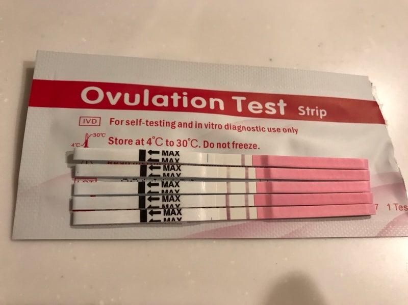 で 妊娠 検査 検査 薬 排卵
