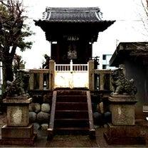津島白山社(愛知)の記事に添付されている画像