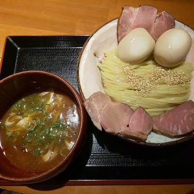 つけ麺舞(35~38回目合併号・あま市)の記事に添付されている画像
