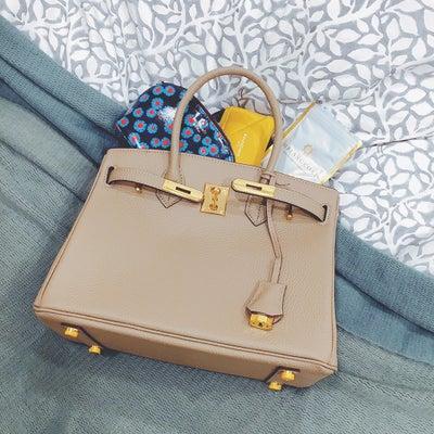 春、OLがひっそりとバッグに忍ばせているもの♡の記事に添付されている画像