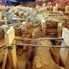 12000年の奇跡「ギョベクリ・テペ遺跡」あります!NRC研修旅行 大トルコの画像
