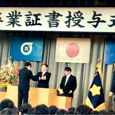 卒業式~~♪(๑ᴖ◡ᴖ๑)♪の記事に添付されている画像