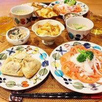 得意のテキトー料理(ノ∀`笑)簡単マヨぽんナムル♡の記事に添付されている画像