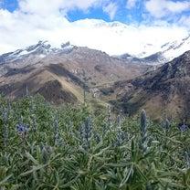 ウユニ塩湖の前に ペルー・ワラスに寄るには理由がある!? ~高山病について~の記事に添付されている画像