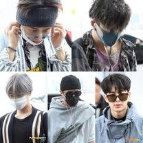 空港ファッション(iKON)の記事に添付されている画像