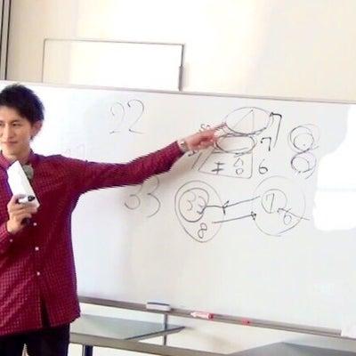 【4/7☆募集開始】大阪 数秘セミナー♪の記事に添付されている画像
