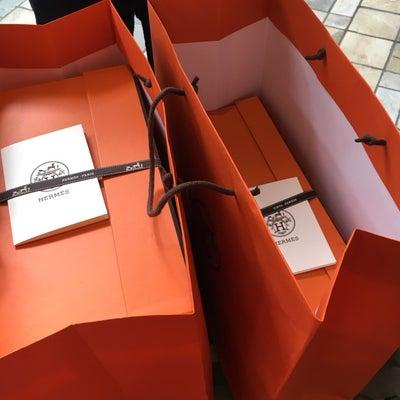 年越しHawaiiお買い物⑩ ☆HERMES・1☆の記事に添付されている画像