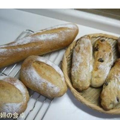 ママレードでパンの記事に添付されている画像