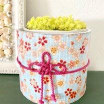 海外対応に向けて和柄の鉢を試作中の記事に添付されている画像